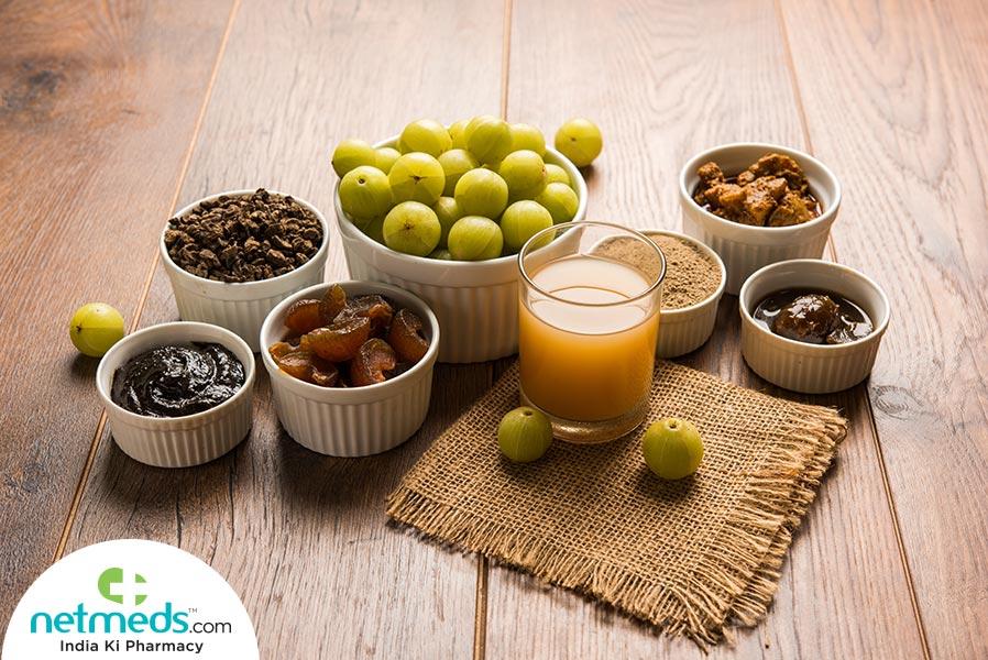 chyawanprash vital ingredients