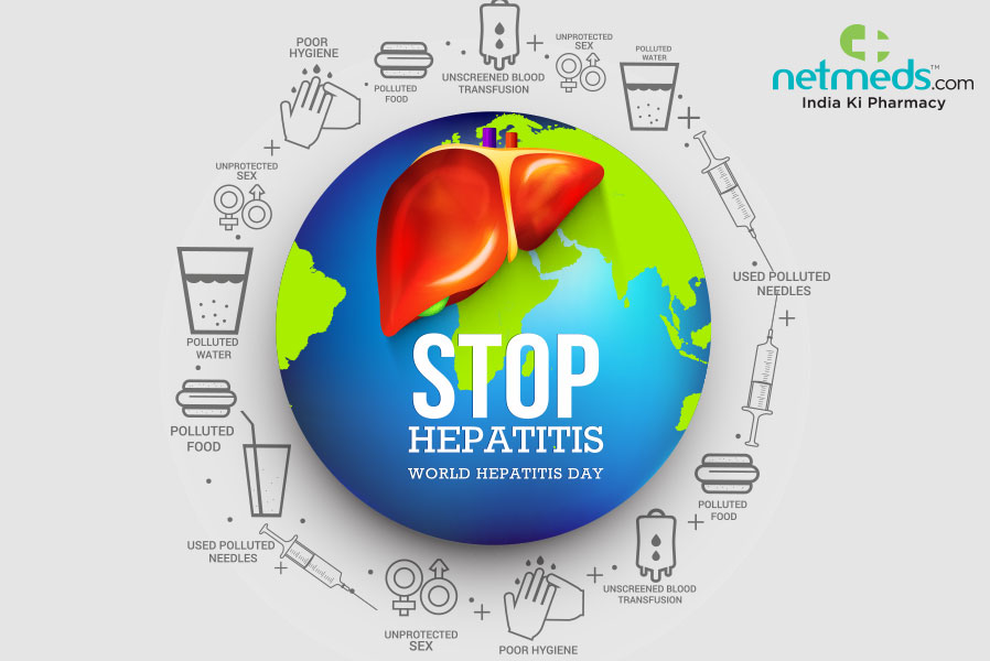 world hepatitis day 2020