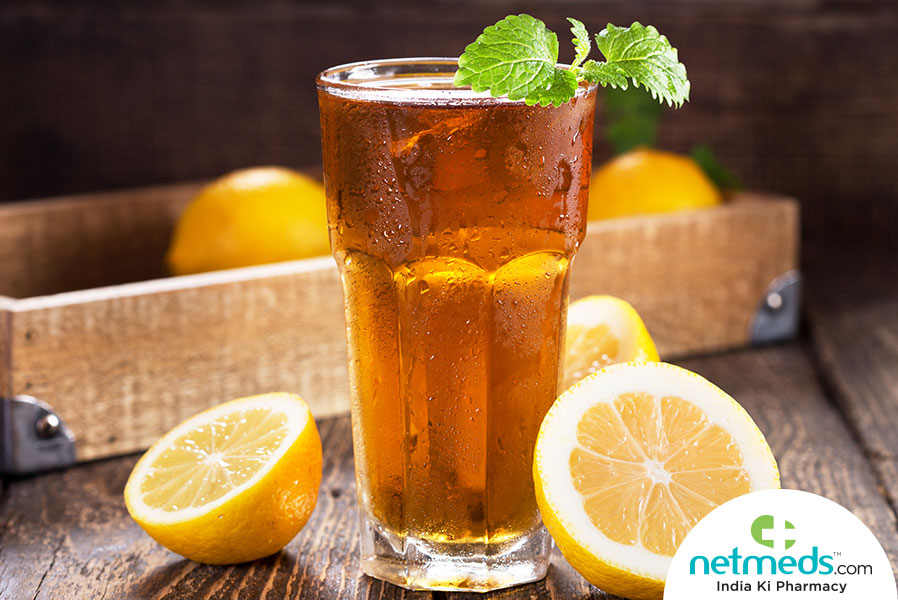 Lemon Tea 7 Fantastic Health Benefits Of This Tangy Beverage