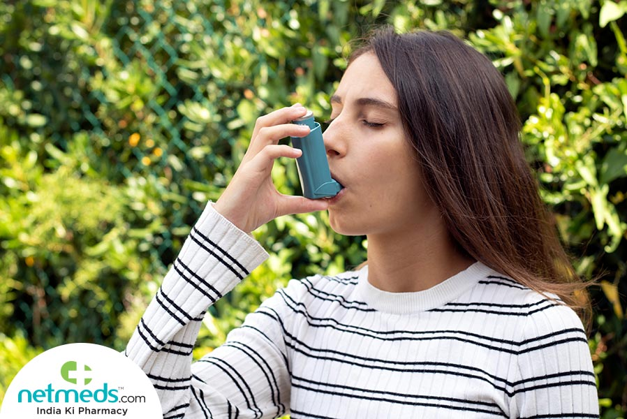 tips to manage asthma