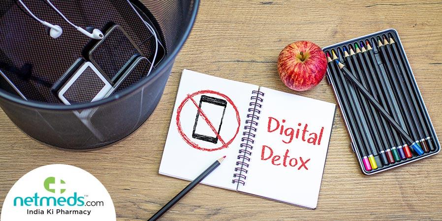 Digital detox guide