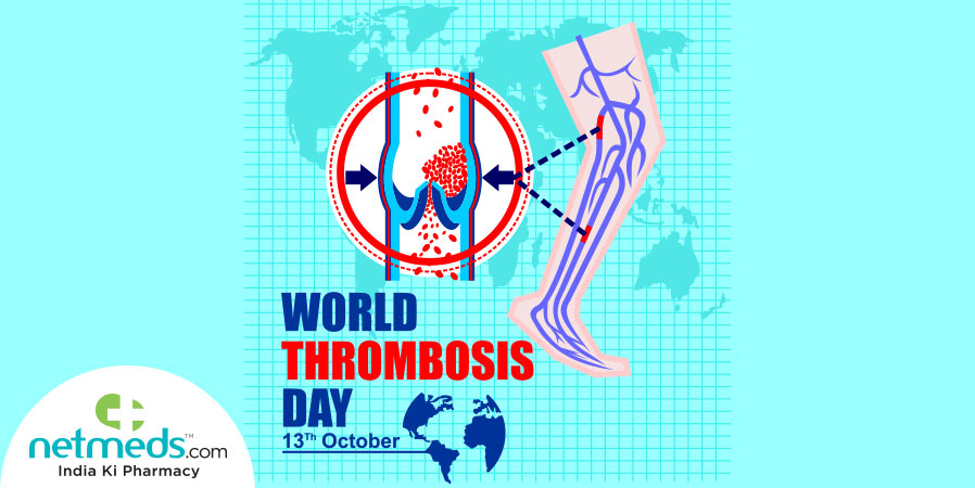 World Thrombosis Day 2020