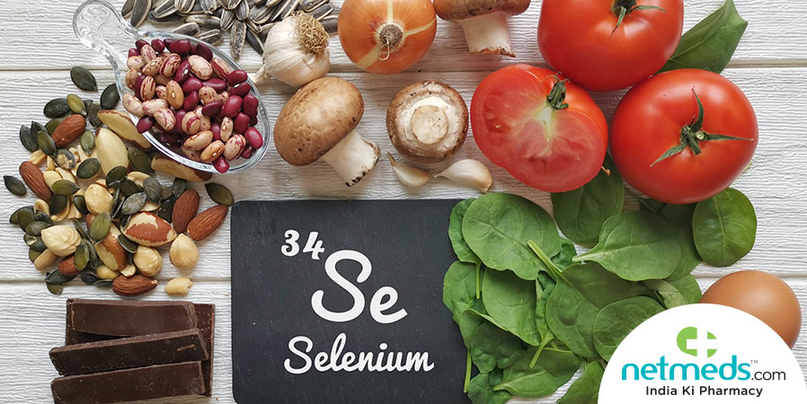 Functions, food sources, deficiency and toxicity of selenium