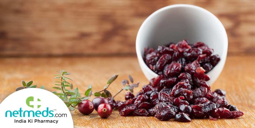 Cranberries For Skin And Hair