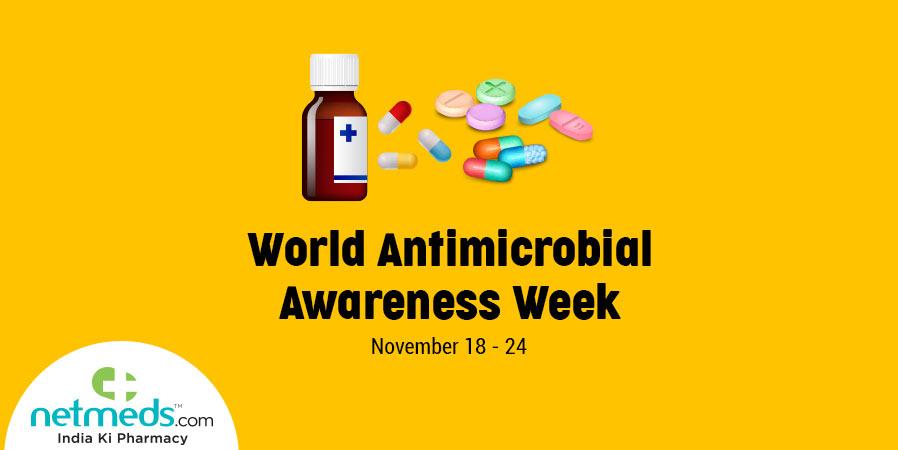 World Antimicrobial Awareness Week 2020
