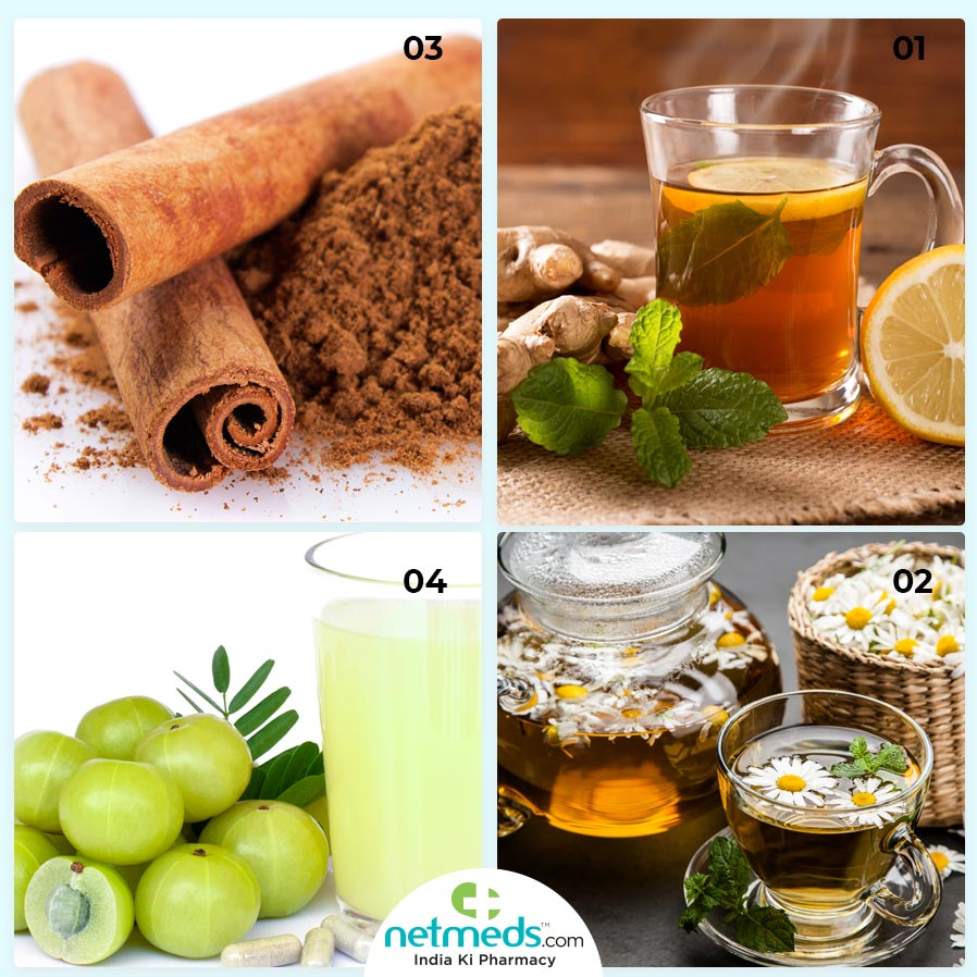 Ayurvedic Remedies For Nausea