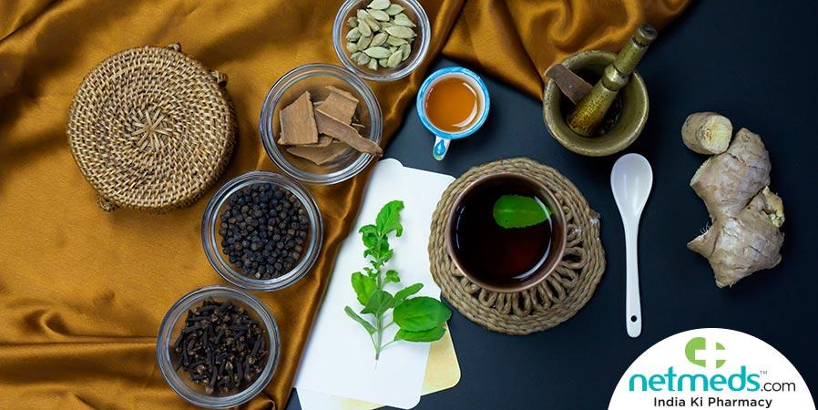 Kanakasava ingredients