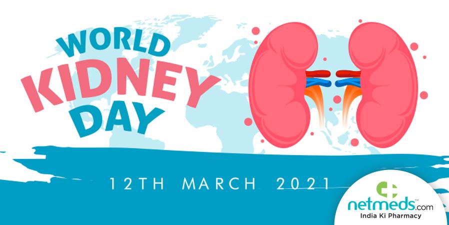 World Kidney Day 2021