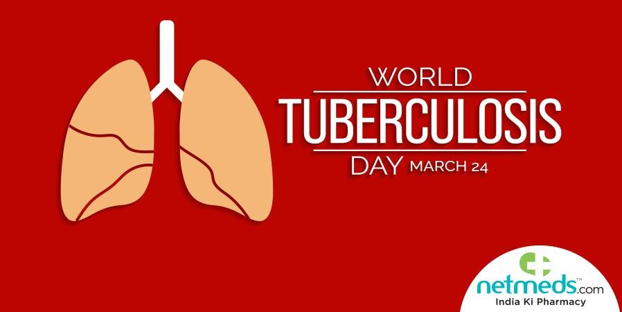 World Tuberculosis Day 2021