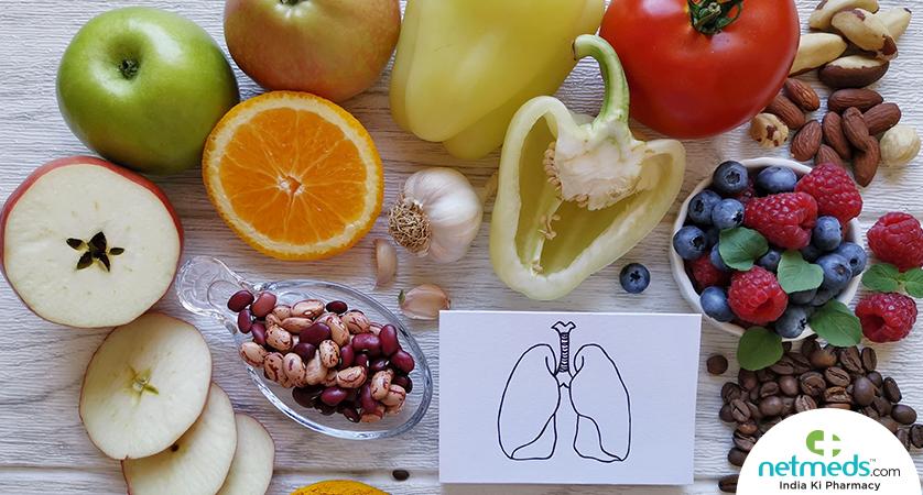 Tuberculosis Diet