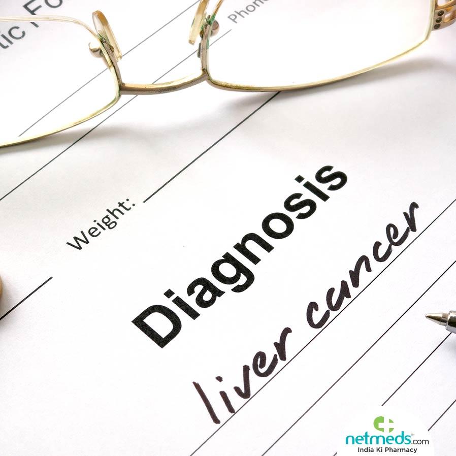 Diagnosis Liver Cancer