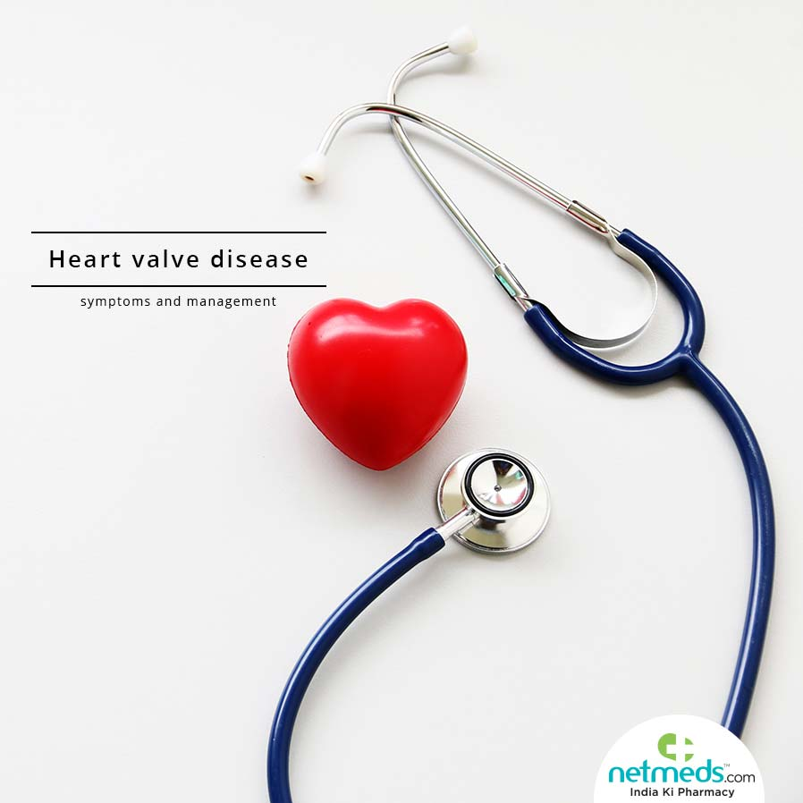 Heart Valve Disease Symptoms And Management