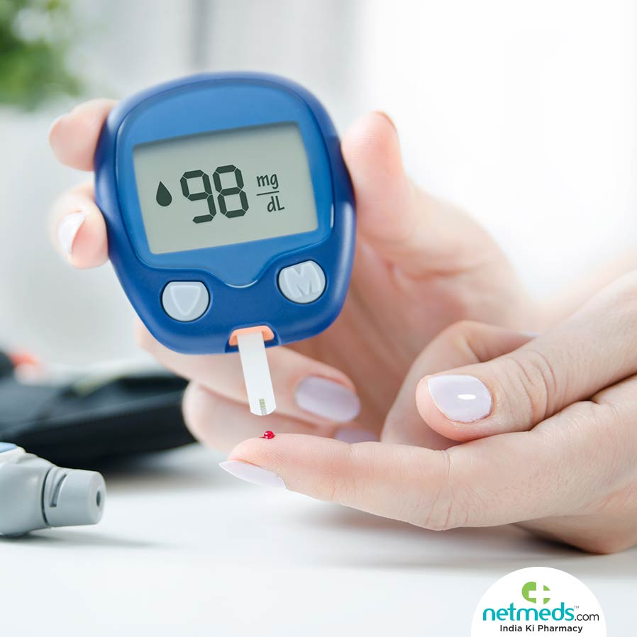 Self-Monitoring Blood Sugar