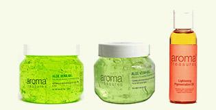 Aroma Treasures Pvt. Ltd