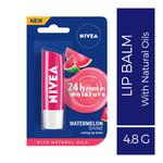 Nivea Fruity Shine Watermelon Lip Care 4.8 gm