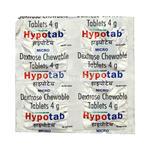 Hypotab Tablet 4'S