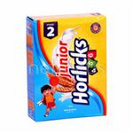Junior Horlicks 4,5,6 (Stage 2) Powder - Original Flavour 500 gm (Refill Pack)