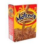 Maltova Yummy Choco Caramel Drink Powder 500 gm (Refill Pack)