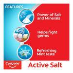 Colgate Active Salt Toothpaste 200 gm