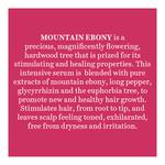 Biotique Mountain Ebony Vitalizing Serum for Falling Hair 120ml
