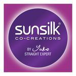 Sunsilk Co-Creations Perfect Straight Shampoo 180 ml