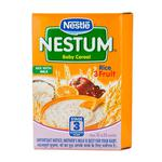 Nestle Nestum Stage 3 (10-24 Months) Powder 300 gm - Rice Fruits (Refill Pack)