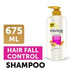 Pantene Pro-V Hair Fall Control Shampoo 675 ml