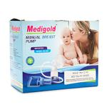 Medigold Manual Breast Pump (SE-450)