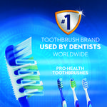 Oral B Pro Health SmartFlex Crisscross Toothbrush - Soft 2's