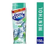 Dermi Cool Prickly Heat Powder - Menthol Regular 150 gm