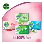 Dettol Soap - Skincare with Moisturizers 75 gm