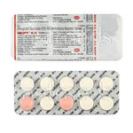 Amlopin M 25mg Tablet 10'S