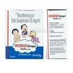 Roxid Drops 10ml