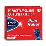 Crocin Pain Relief Tablet 15'S