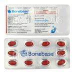 Bonebase Capsule 10'S