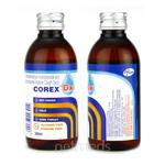 Corex DX Syrup 100ml
