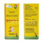 Mefkind Forte Suspension 60ml