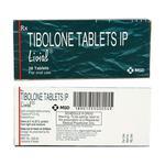 Livial Tablet 28'S