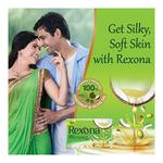 Rexona Coconut and Olive Oil Soap 150 gm