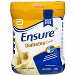 Ensure Diabetes Care Powder - Vanilla Flavour 400 gm (Pet Jar)
