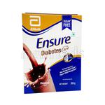 Ensure Diabetes Care Powder - Chocolate Flavour 200 gm (Refill Pack)