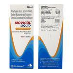 Movicol Orange Flavour Liquid 200ml