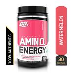 Optimum Nutrition (ON) Amino Energy Watermelon 30 Servings 270 gm