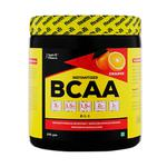 HealthVit Fitness BCAA Powder - Orange Flavour 200 gm