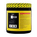HealthVit Fitness BCAA Powder - Orange Flavour 200 gm