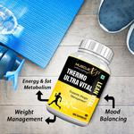 MuscleXP Thermo Ultra Lean Vital Veg Capsules 90's