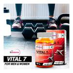 St.Botanica Vital 7 for Men & Women Veg Capsules 90's