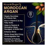 St.Botanica Moroccan Argan Hair Shampoo 300 ml