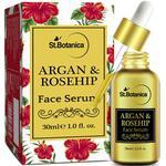 St.Botanica Argan & Rosehip Face Serum 30 ml