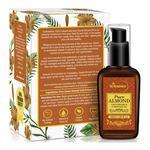 St.Botanica Pure Almond Coldpressed Oil & Unrefined Oil 50 ml